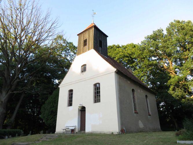 Kirche Grosszerlang